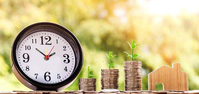 hypotéka splatnost