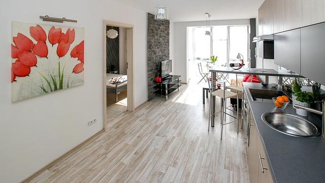 útulný apartmán