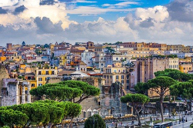 Město Řím